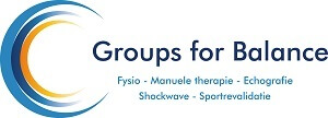 Groups for Balance Fysiotherapie en Shockwave Therapie Alkmaar